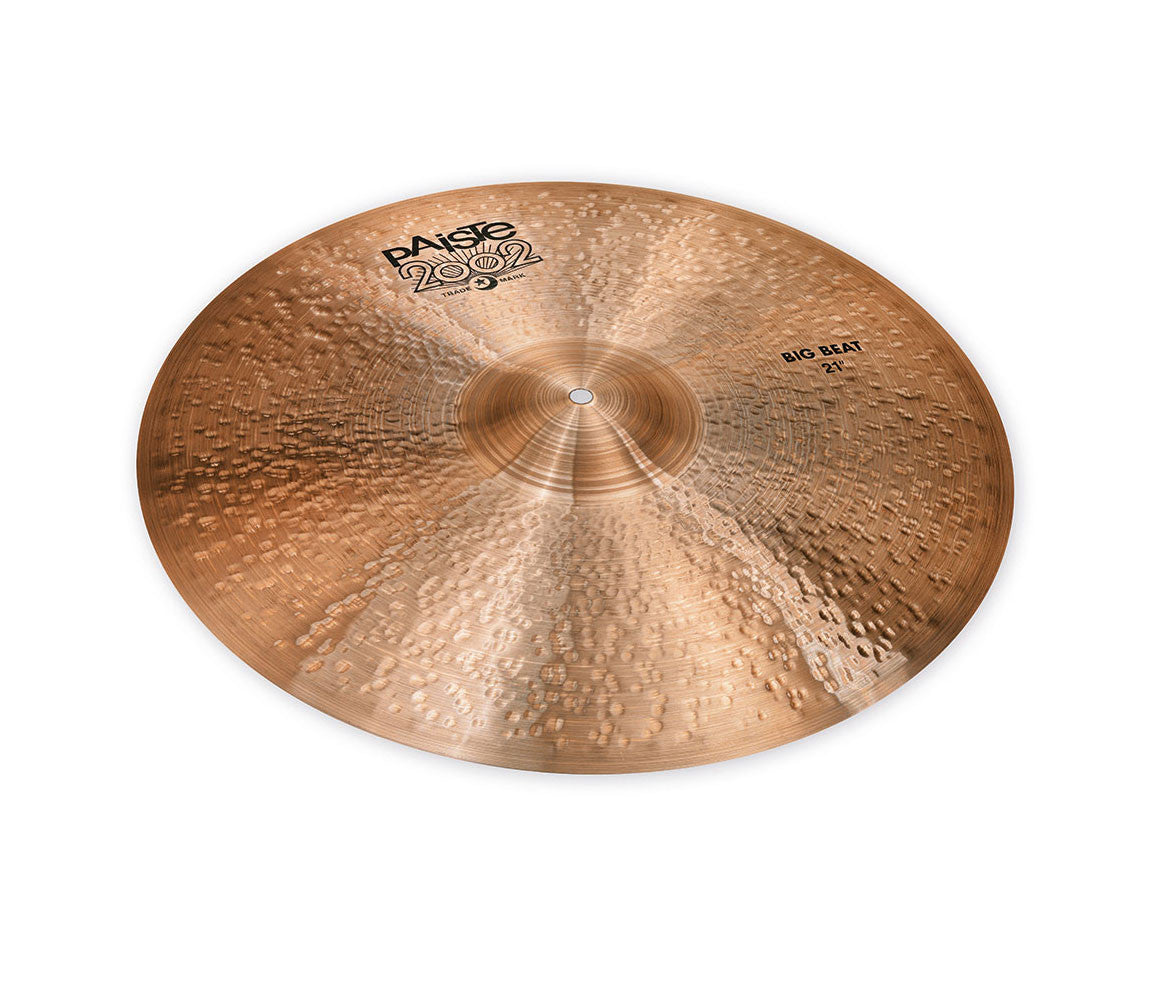 Paiste 2002 Black Label 21