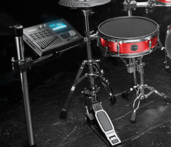 Alesis Strike Zone Electronic Drum Kit with Mesh Heads (Pre-Order) Close Up
