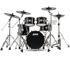 ATV aDrums Artist Expanded Electronic Drum Kit without Module
