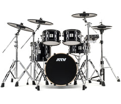 ATV aDrums Artist Expanded Electronic Drum Kit with Module