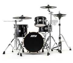 ATV aDrums Artist Standard Electronic Drum Kit without Module