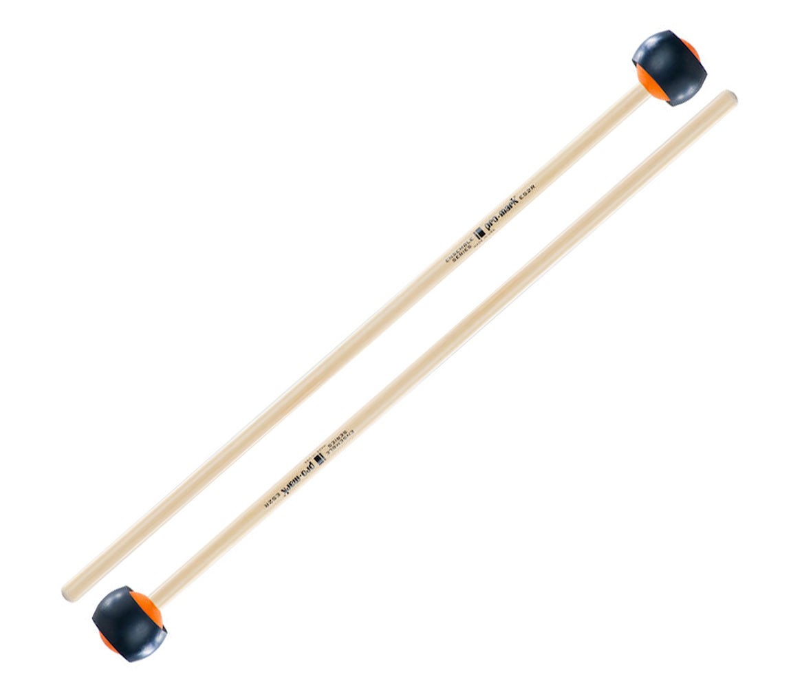 Promark Ensemble Series Soft-Medium Rattan Mallets