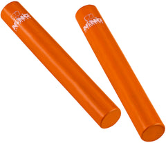 Nino Rattle Stick, Orange