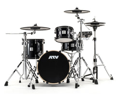 ATV aDrums Artist Standard Electronic Drum Kit with Module, ATV, Electronic Drum Kits, 18