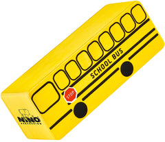 Nino School Bus Shaker