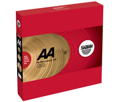 Sabian AA Series Performance Set Cymbal Pack