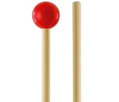 Promark Performer Series Bells/Xylo Mallet - Poly Head