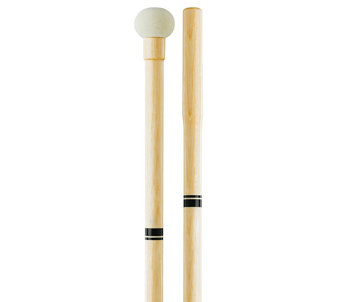 Promark Optima OBD1 Marching Bass Drum Mallets