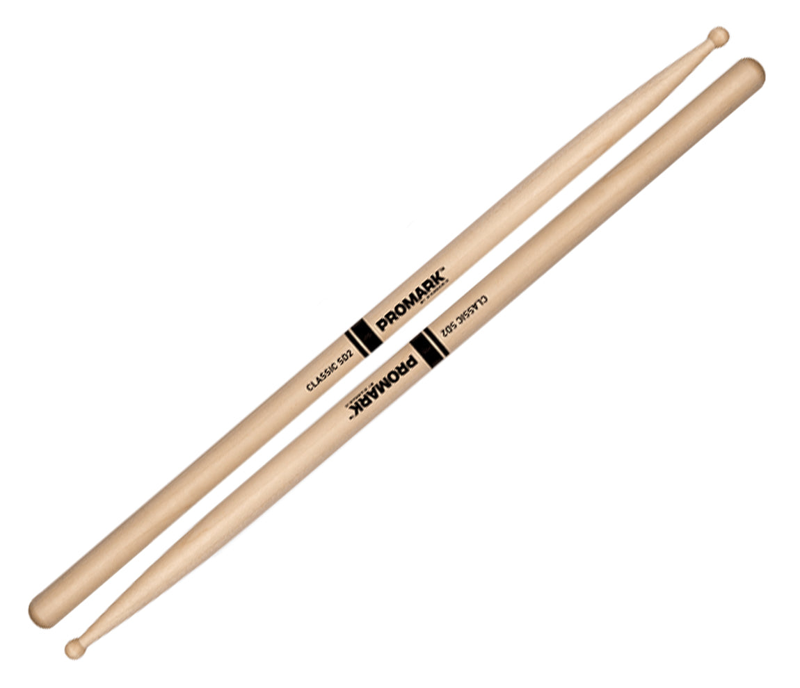 Promark Maple SD2 Wood Tip Drumsticks