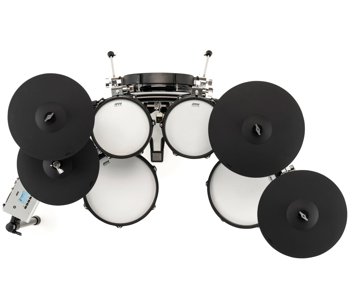 ATV EXS-5 Electronic Drum Kit, ATV, Electronic Drum Kits, 13