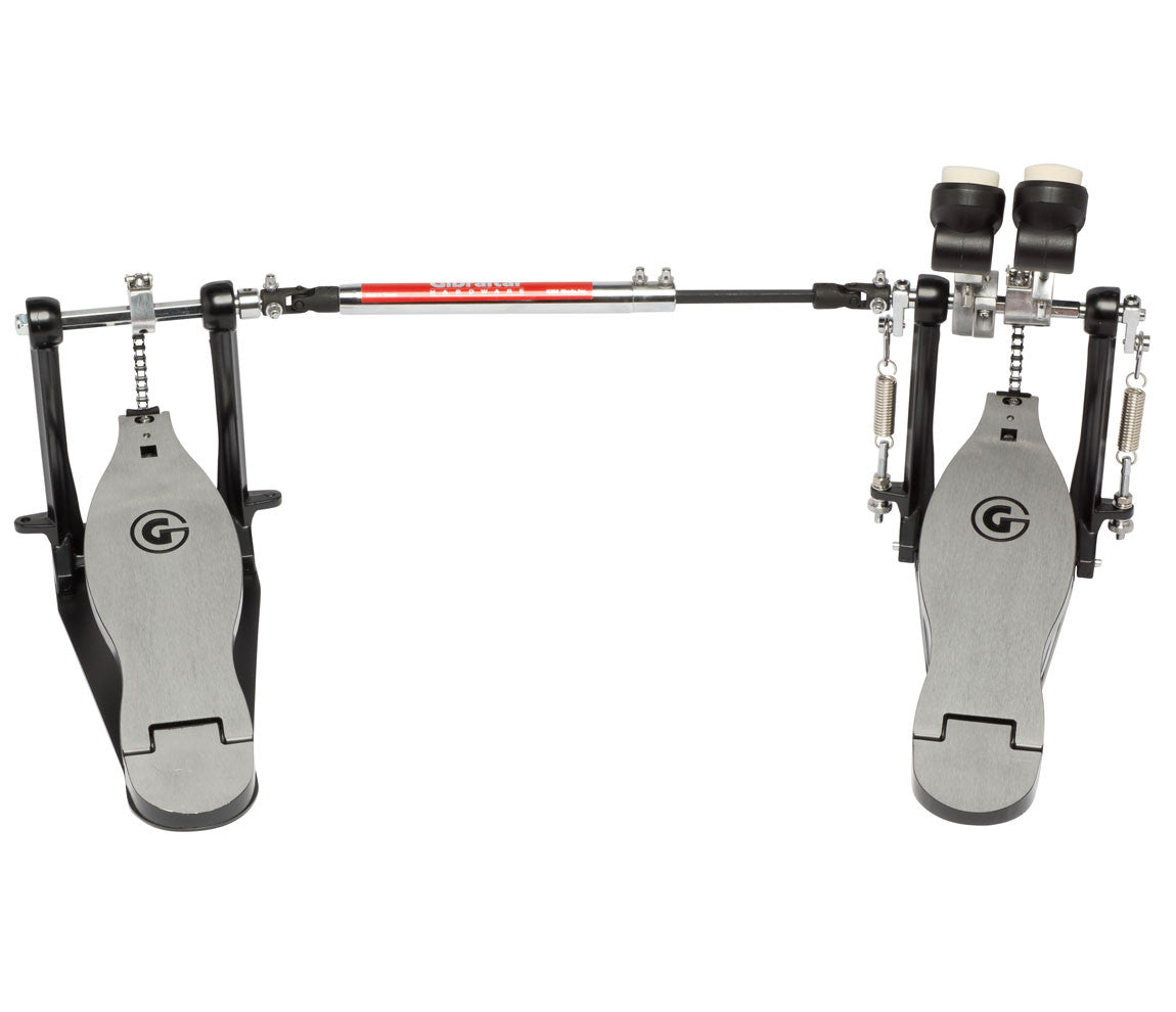Gibraltar 4711SC-DB Double Bass Drum Pedal