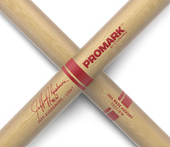 Promark Jeff Ausdemore Signature Indoor Marching Snare Drumsticks