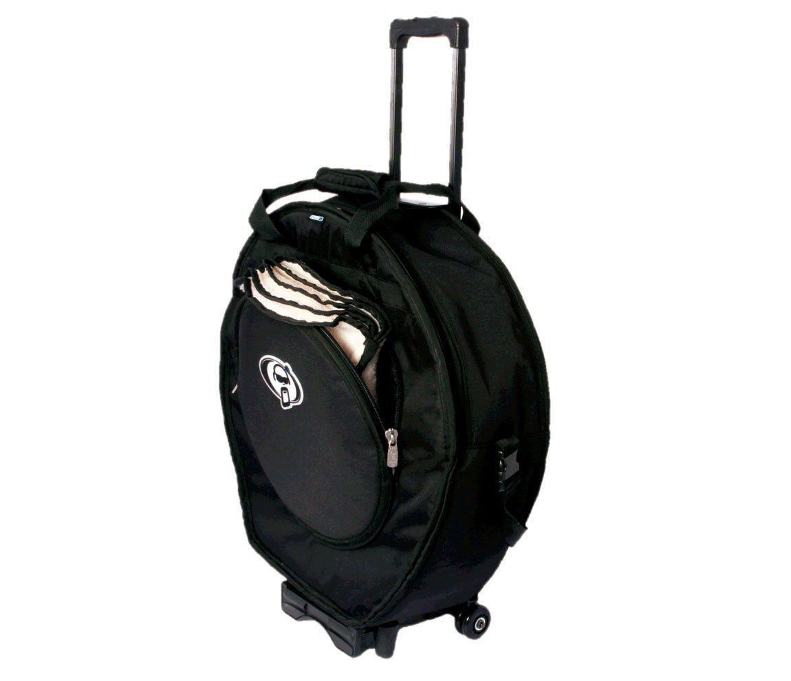 Protection Racket Deluxe Cymbal Case Trolley 6021T-00