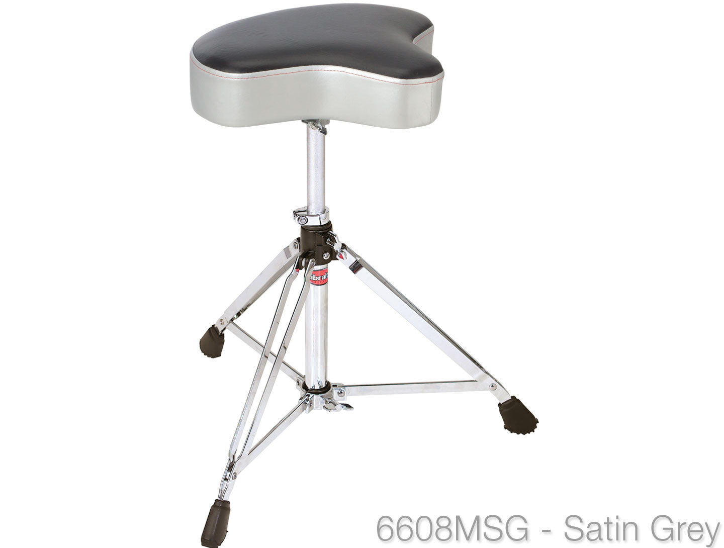Gibraltar 6608 Moto Top Drum Throne