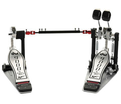 Drum Workshop 9002 XF Extended Footboard Double Bass Drum Pedal