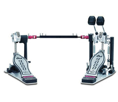 Drum Workshop 9002 Series Double Bass Drum Pedal