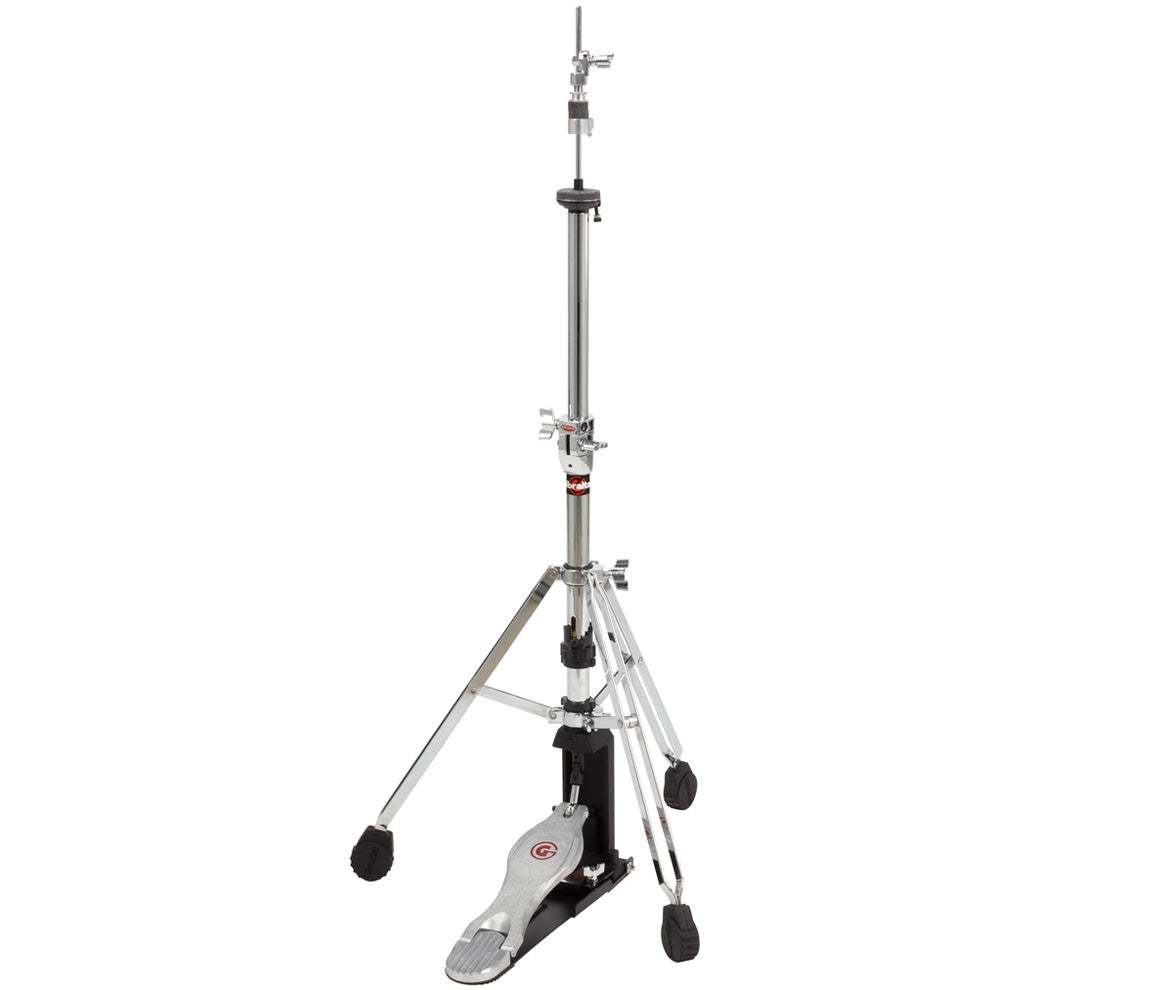 Gibraltar 9707ML-LD Liquid Drive Moveable Leg Hi Hat Stand