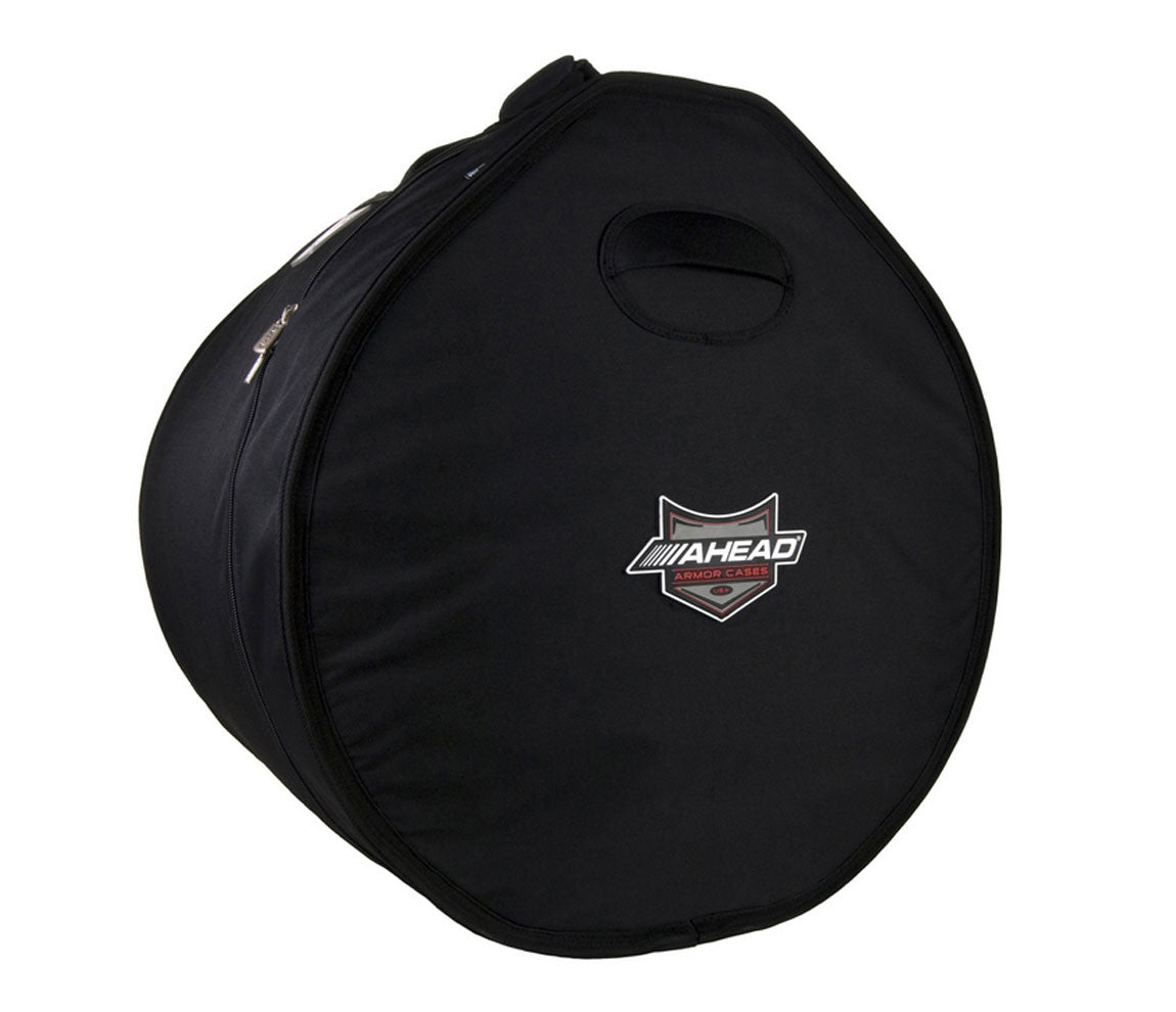 Ahead Armor Bass Drum Case 20