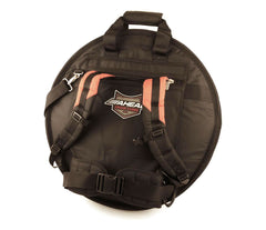 Ahead (AA6023RS) Armor Deluxe Cymbal Bag