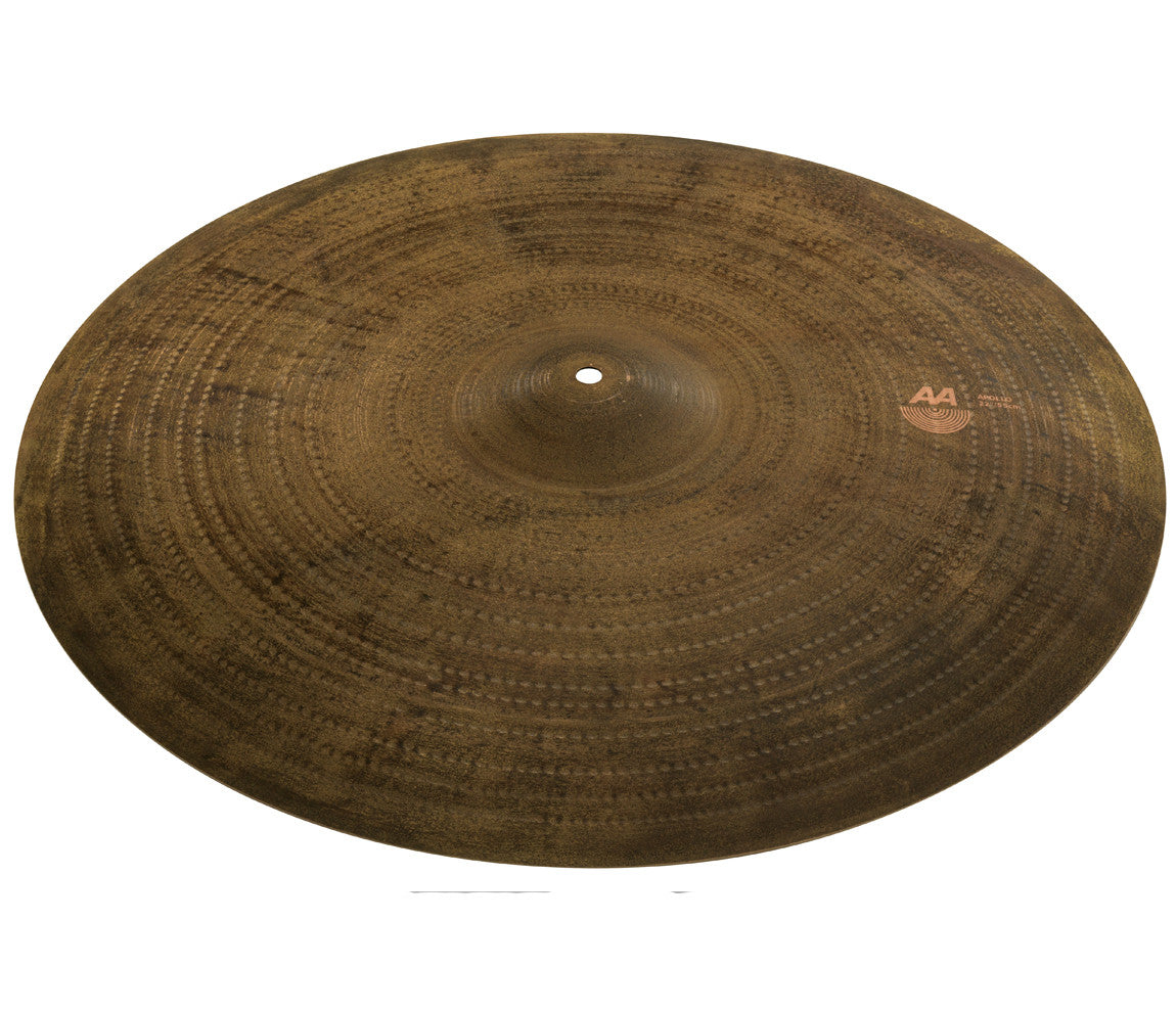Sabian Big & Ugly Apollo Ride