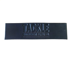 TACKLE HOOP PROTECTOR - BLACK