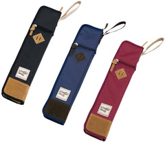 Tama Powerpad Stick Bags in Black, Navy Blue and Wine Red