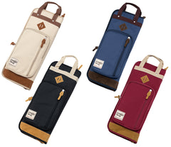 Tama Powerpad Stick Bags in Beige, Black, Navy Blue and Wine Red