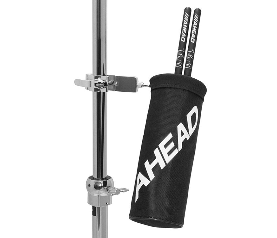 Ahead (AHSH) Compact Stick Holder Ahead, Drumstick Bags and Holders, Bags and Cases