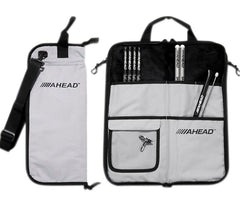 Ahead (ASB3) Deluxe Grey with Black Trim Stick Bag