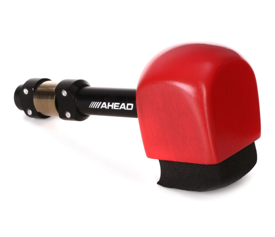 Ahead Switch Kick Two Way Foam/Wood Bass Drum Beater System, Ahead, Beaters, Drumsticks and Mallets, Special Order