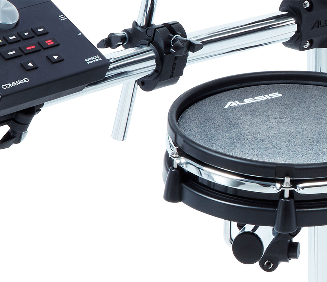 Alesis Command Mesh Electronic Drum Kit, Alesis, Electronic Drum Kits, Drum Lounge