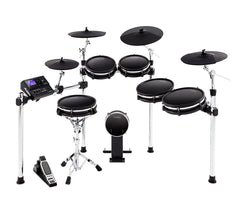Alesis DM10 MKII Pro Five-Piece Kit with Mesh Heads