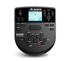 Alesis Surge Mesh 8-Piece Electronic Drum Kit, Alesis, Electronic Drum Kits, Drum Lounge, 8-Piece