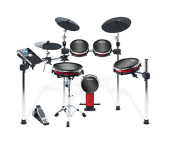 Alesis Crimson VII Mesh Electronic Drum Kit - new model