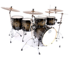 Mapex Armory Rock Fusion 6-Piece Shell Pack