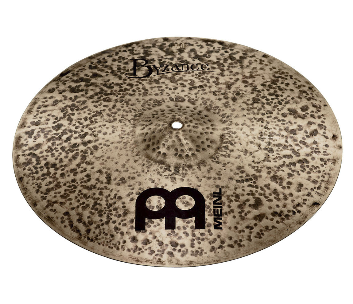 Meinl Byzance Dark – Crash Cymbal