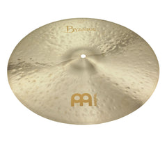 Extra Thin Crash Cymbal- Byzance Jazz