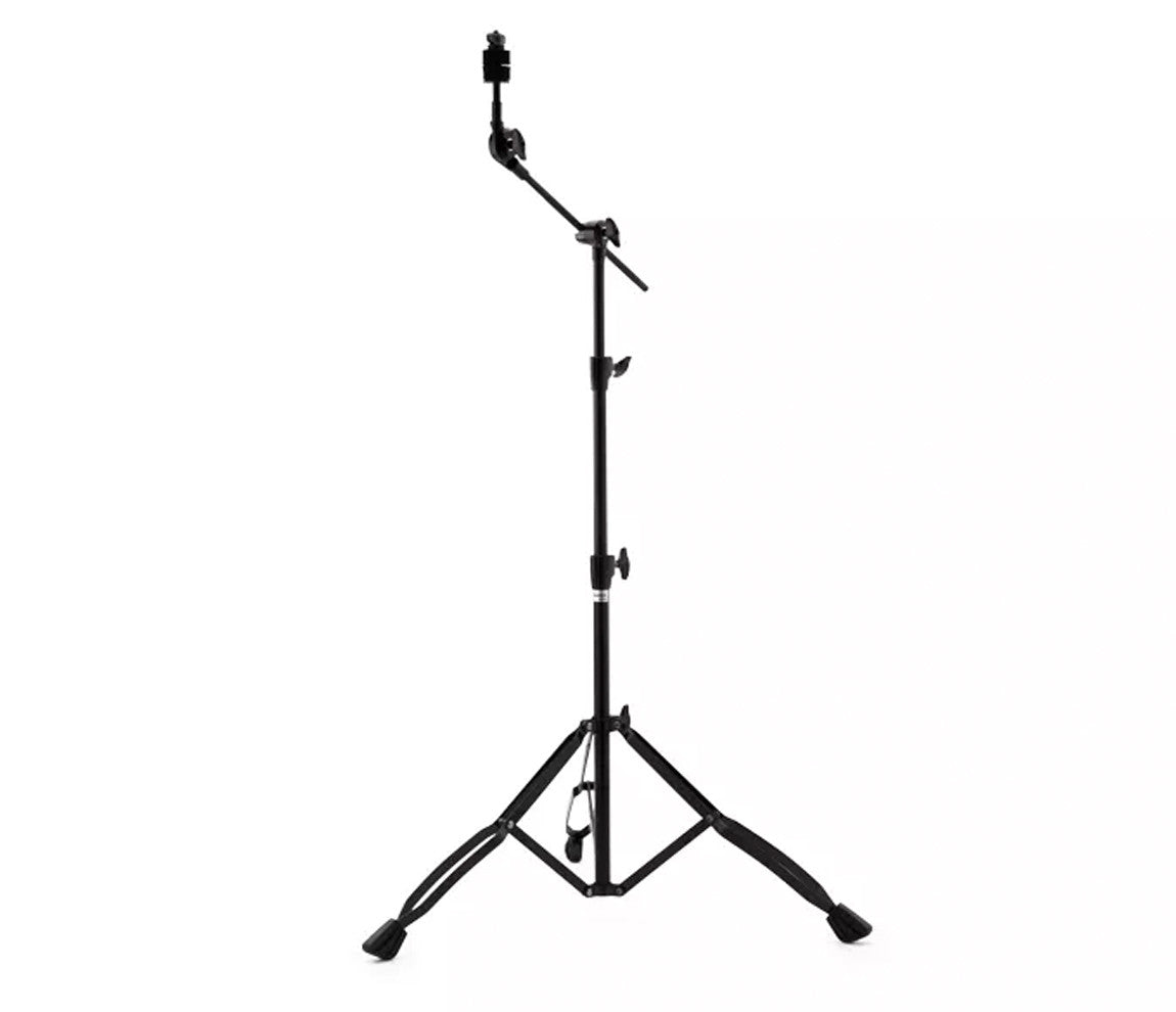 Storm Series Boom Stand in Black Finish