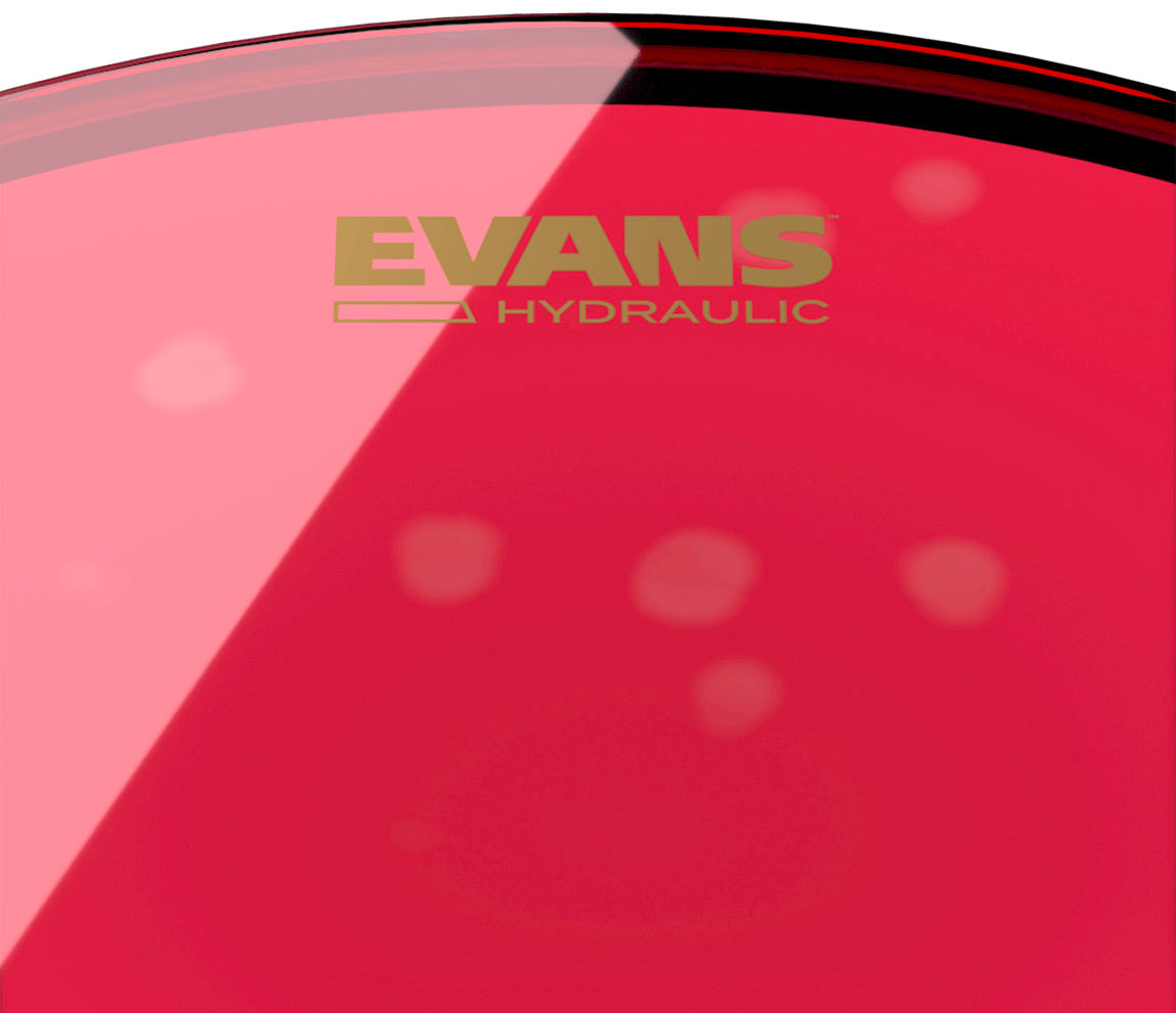 Evans Hydraulic Red 22