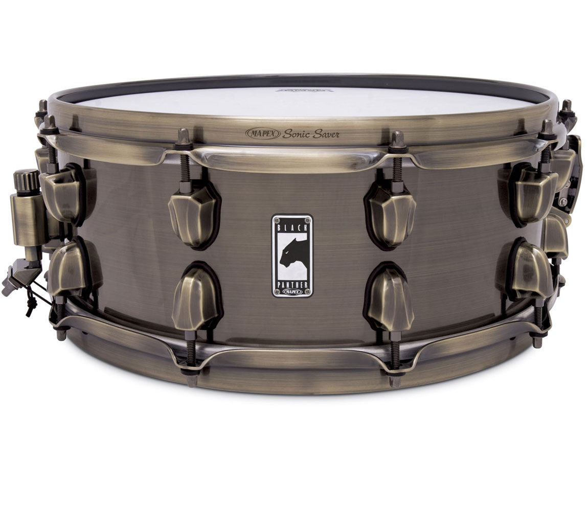 Mapex Black Panther 'Brass Cat' 14