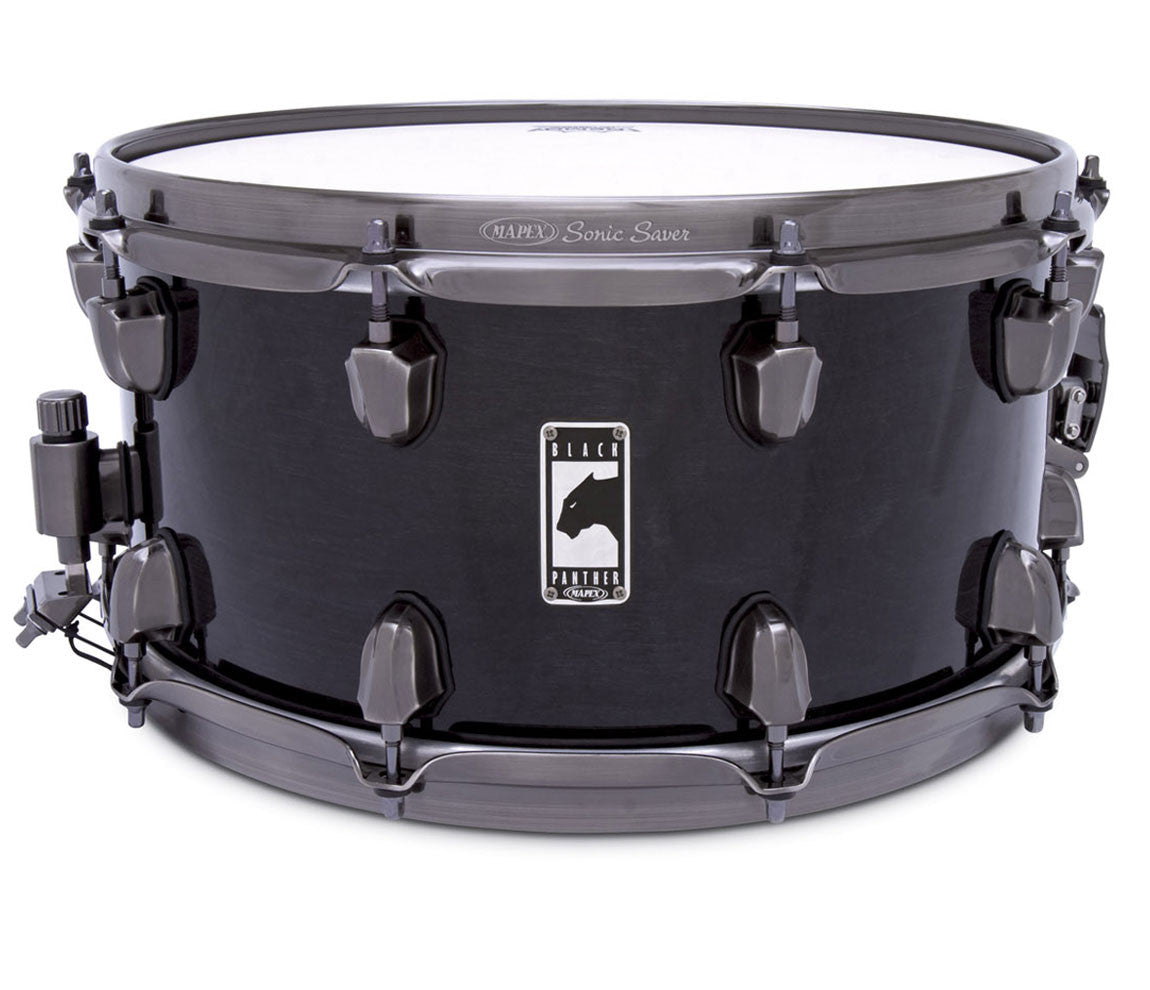 Mapex Black Panther Snare Drum BPML4700TLNTB