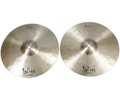 Dream Bliss Series Hi Hat Cymbals 14