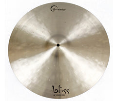 Dream, Bliss Series, Crash/Ride Cymbal, Cymbal, 18