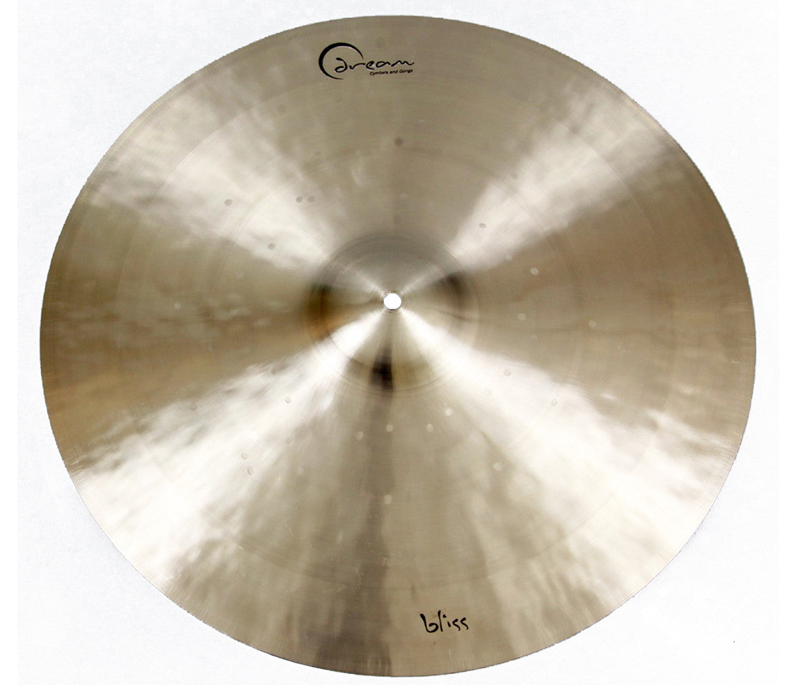 Dream, Bliss Series, Crash/Ride Cymbal, Cymbal, 20