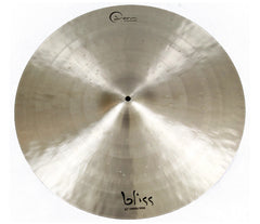 Dream Bliss Series Crash/Ride Cymbal 22