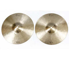 Dream Bliss Series Hi Hat Cymbals 12