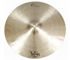 Dream Bliss Series Paper Thin Crash Cymbal 19