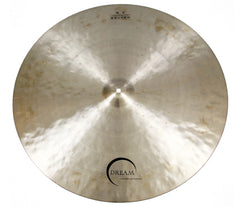 Dream Bliss Series Small Bell Flat Ride Cymbal 24