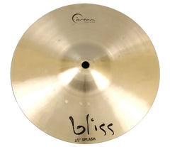 Dream, Bliss Series, Splash Cymbal, Cymbal, 10