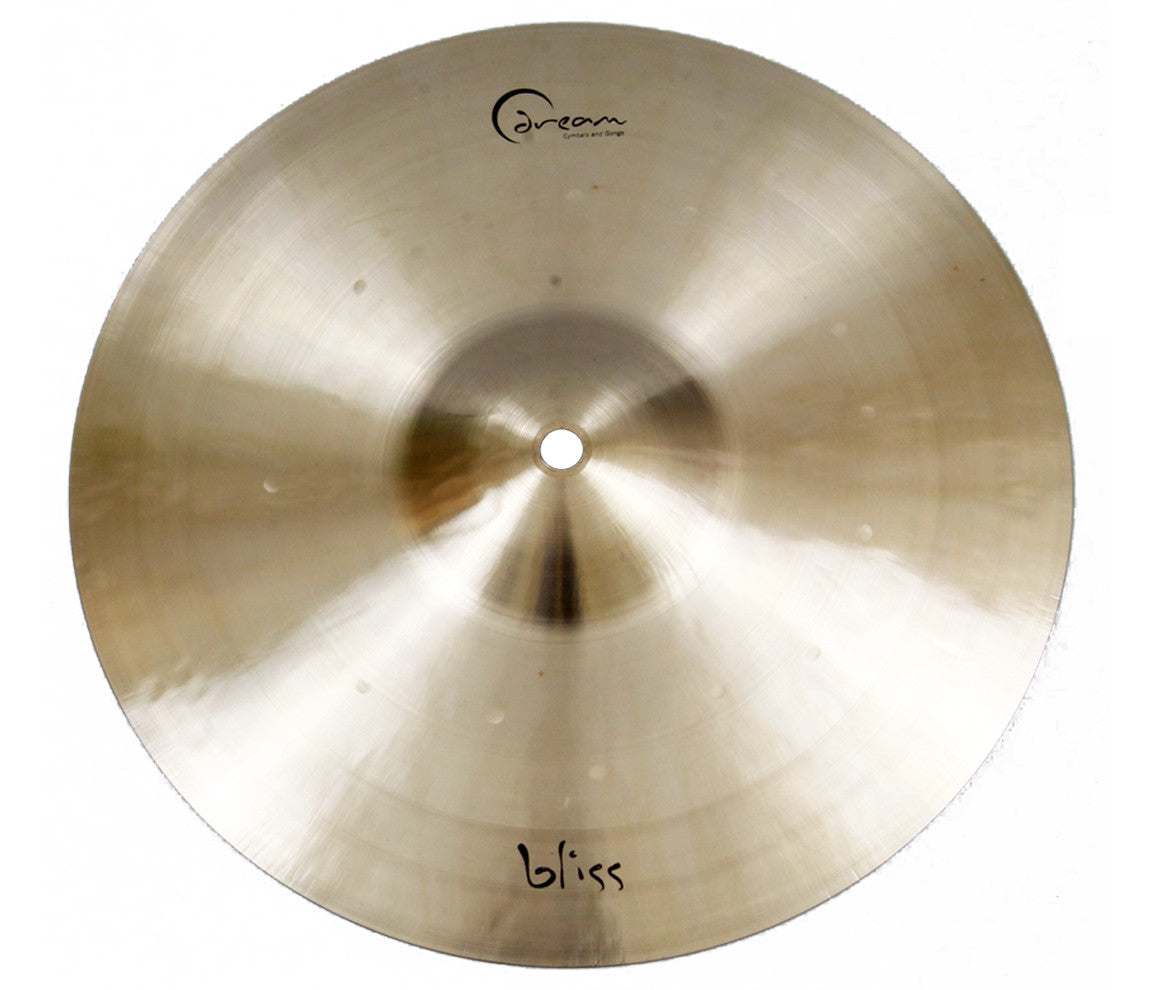 Dream, Bliss Series, Splash Cymbal, Cymbal, 12